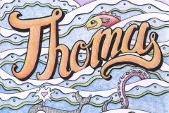 Thomas-Ocean-Theme