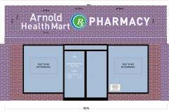 Arnold-Pharmacy