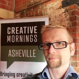 It's a good morning for #creativemorningsavl