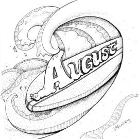 Illustration & Typography