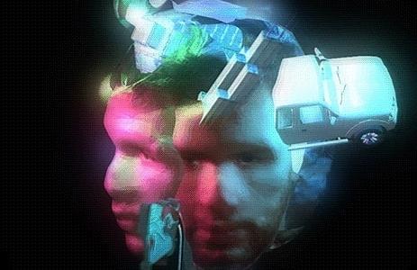 Virtual Reality Art Jam