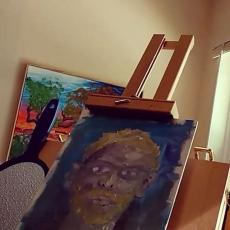 Time Lapse Portrait