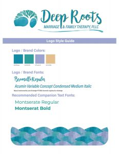 Deep Roots Final Logo Style Guide_Page_1