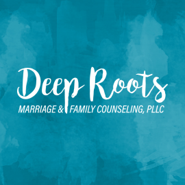 Case Study – Deep Roots Logo Re-Brand