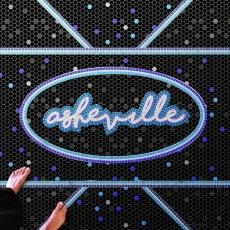 Asheville Fauxsaic