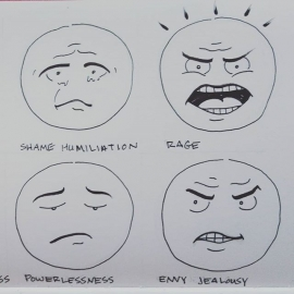 Some emoticons of sorts